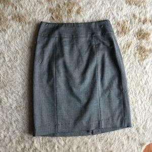 NWT Ann Taylor pencil skirt size 2